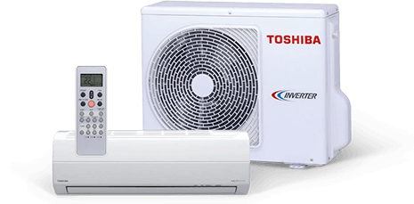 Klimatizační jednotka Toshiba
