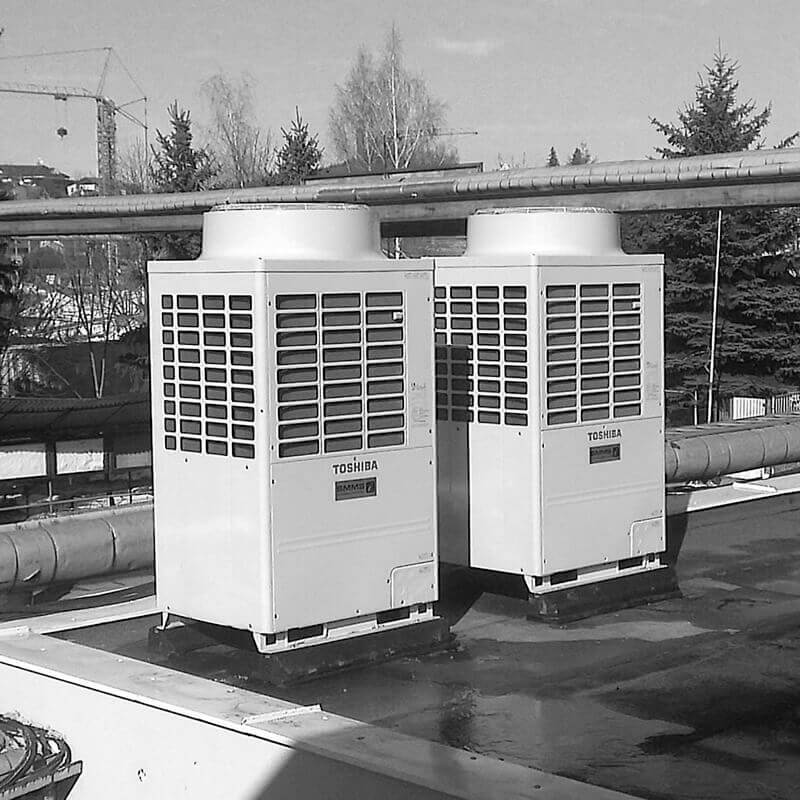 Kotel nebo tepelné čerpadlo: Čím vytápět dům?